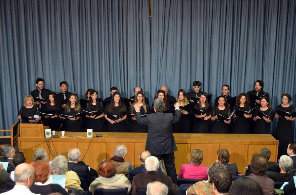 Athens Choir Ensemble