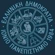 Ιόνιο πανεπιστήμιο - logo