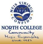 North College Community Music Ensembles